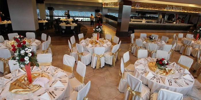 Globe Life Park in Arlington wedding venue picture 2 of 16 - Provided by: Texas Rangers Ballpark