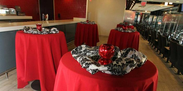 Globe Life Park in Arlington wedding venue picture 15 of 16 - Provided by: Texas Rangers Ballpark