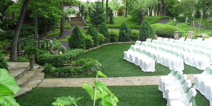 A&M Gardens wedding venue picture 2 of 16 - Provided by: A and M Gardens