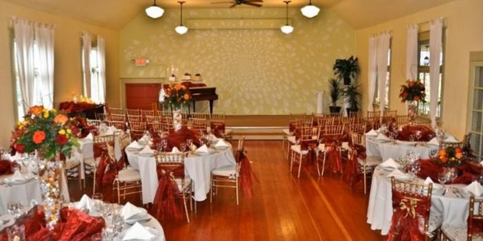 The Little Church Weddings | Get Prices for Wedding Venues ...