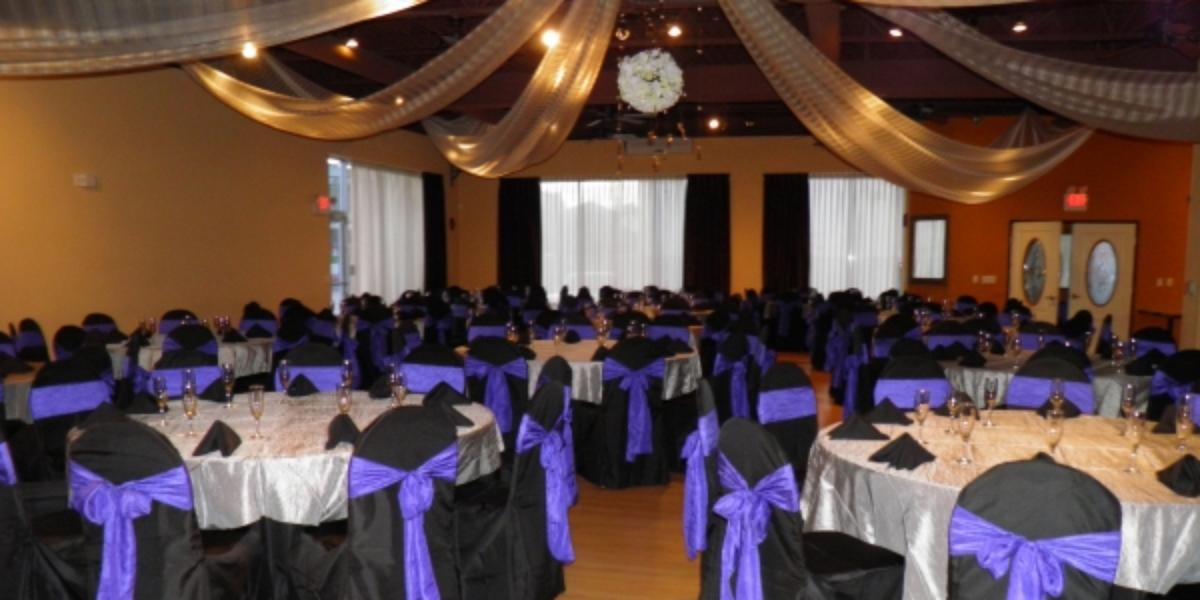 Wedding Reception Halls In Las Vegas Nv Flamingo Banquet Hall Weddings Get Prices For