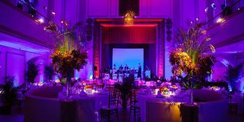 Benjamin Franklin Institute of Technology weddings in Boston MA