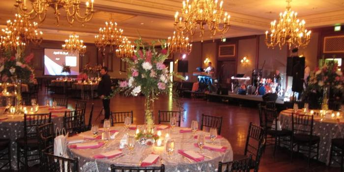 The Grand Lodge Of Maryland Weddings Get Prices For