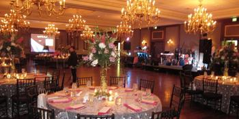 The Grand Lodge of Maryland weddings in Cockeysville MD