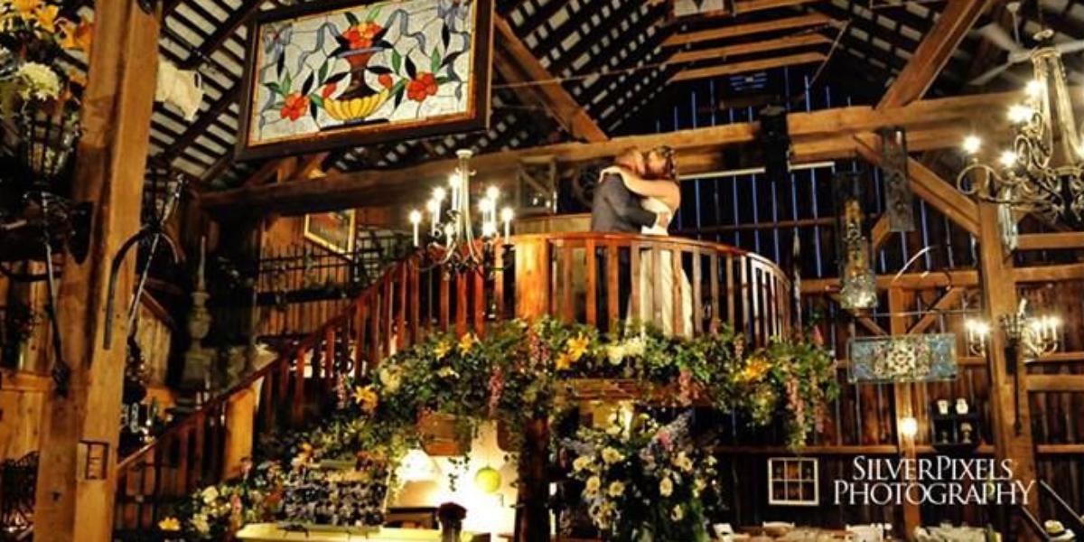 Spring Hill Manor Weddings