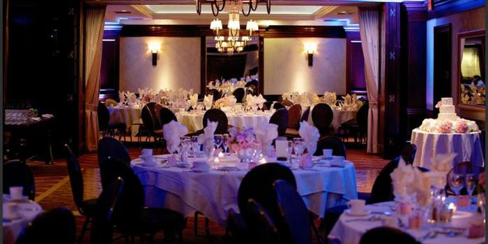 The City Club Of Washington Weddings Get Prices For Wedding Venues