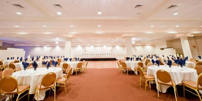 Capitol Plaza Ballrooms wedding venue picture 3 of 16 - Provided by: Capitol Plaza Ballroom