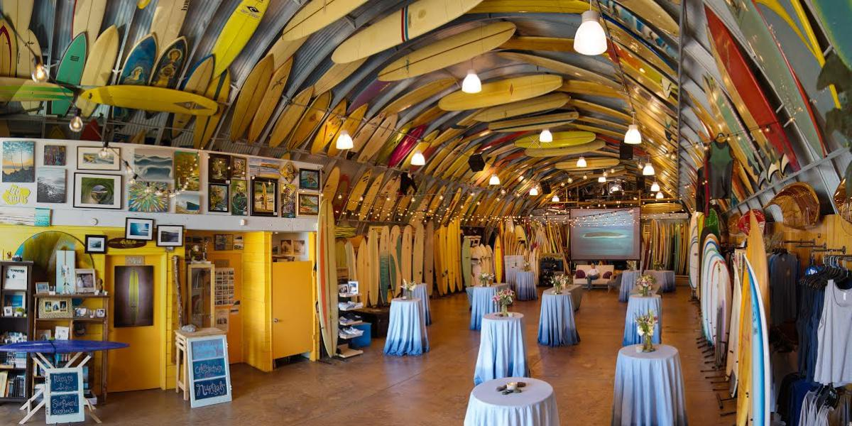 Bird S Surf Shed Weddings Get Prices For Wedding Venues