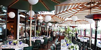 Gar Woods Grill & Pier weddings in Carnelian Bay CA