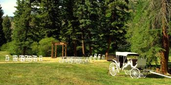 Bearcat Stables weddings in Edwards CO