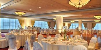 Pittsburgh Marriott City Center weddings in Pittsburgh PA