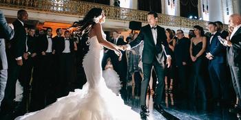 Omni William Penn Hotel weddings in Pittsburgh PA