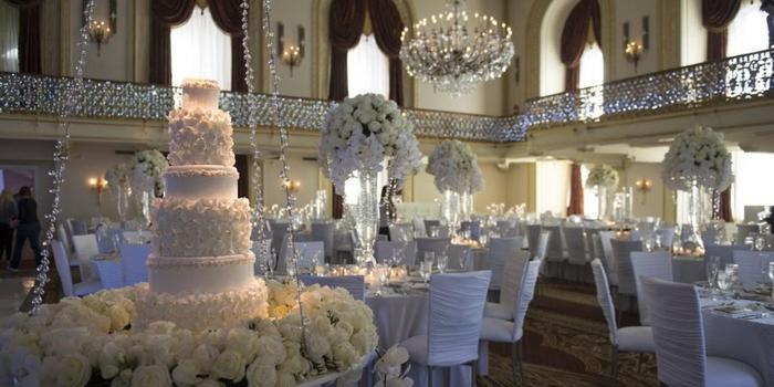 Omni William Penn Hotel Weddings Get Prices For Wedding Venues In Pa