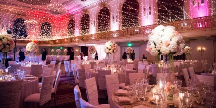 omni william penn hotel wedding venue picture 4 of 8 provided by omni william