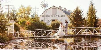 Springville Ranch weddings in Springville CA
