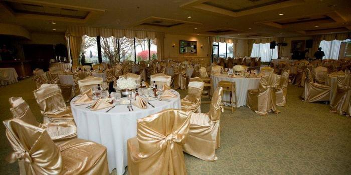 Eagles Nest Country Club Weddings