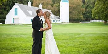 Eagle's Nest Country Club Weddings in Phoenix MD