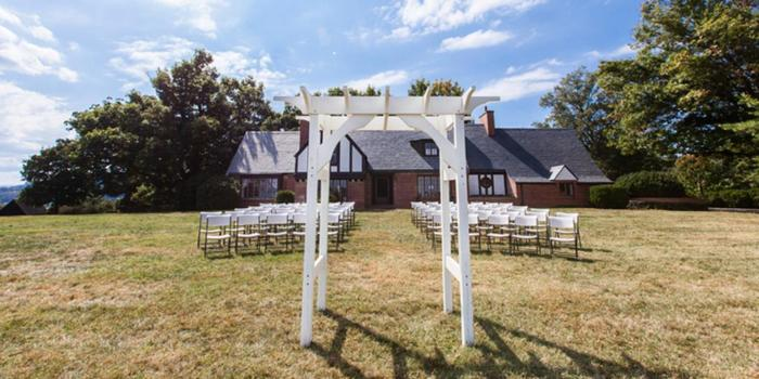 The Estate at Gaie Lea wedding venue picture 2 of 16 - Photo by: Ward Photography