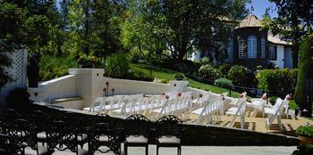 Château du Sureau weddings in Oakhurst CA