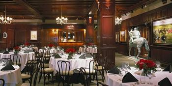 Clyde's of Gallery Place weddings in Washington DC