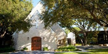 Greenland Hills United Methodist Church weddings in Dallas TX