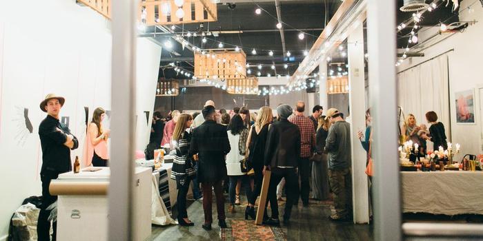 Moniker Warehouse Event Venue Picture 3 Of 13