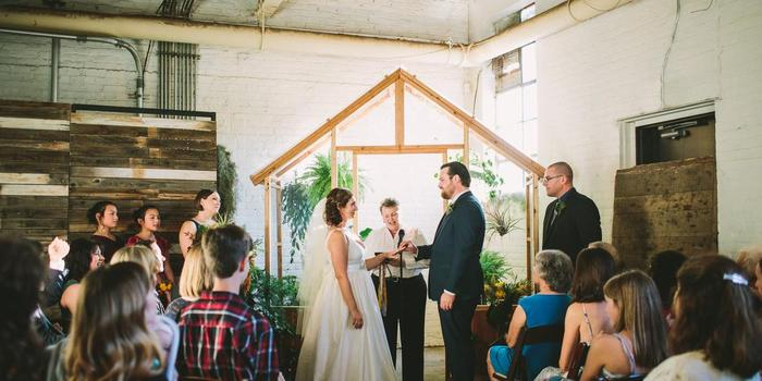 Moniker Warehouse Weddings Get Prices For Wedding Venues