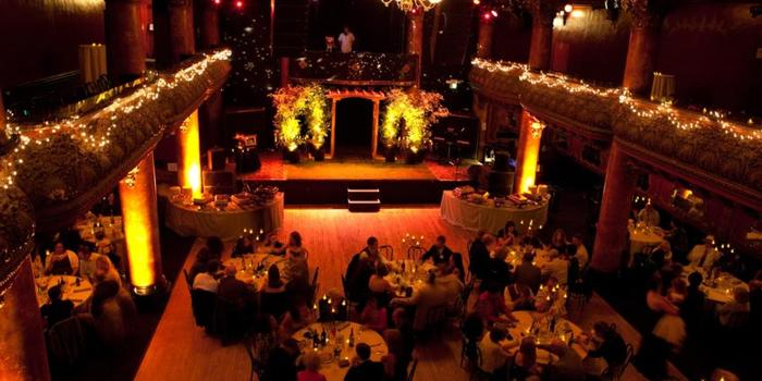 Great American Music Hall Weddings Get Prices For Wedding Venues In Ca