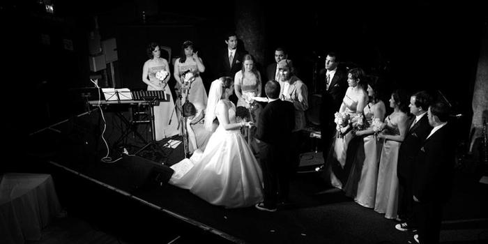 Great American Music Hall wedding venue picture 8 of 16 - Photo by: Perlman & R. Lutge Photography