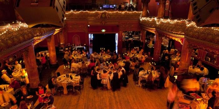 Great American Music Hall wedding venue picture 2 of 16 - Provided by: Great American Music Hall