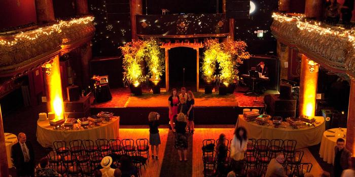 Great American Music Hall wedding venue picture 3 of 16 - Provided by: Great American Music Hall
