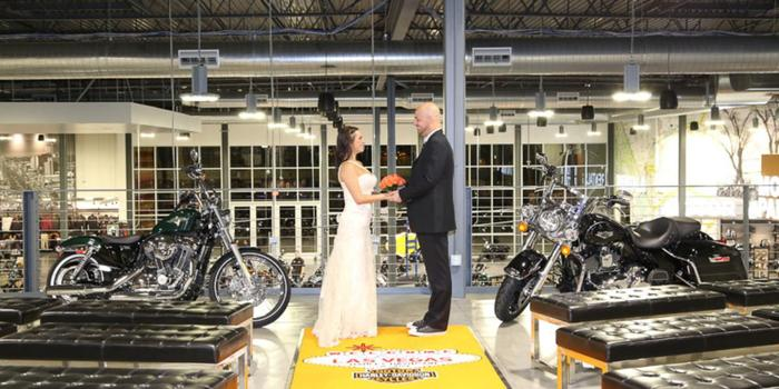 las vegas harley davidson wedding chapel wedding venue picture 1 of 16 provided by