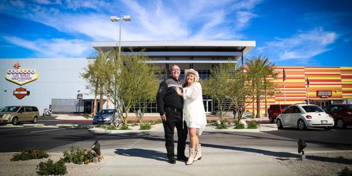 las vegas harley davidson wedding chapel wedding venue picture 10 of 16 provided by