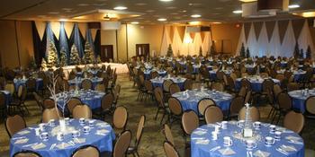 Hopkins County Regional Civic Center weddings in Sulphur Springs TX