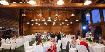 Dao House weddings in Estes Park CO