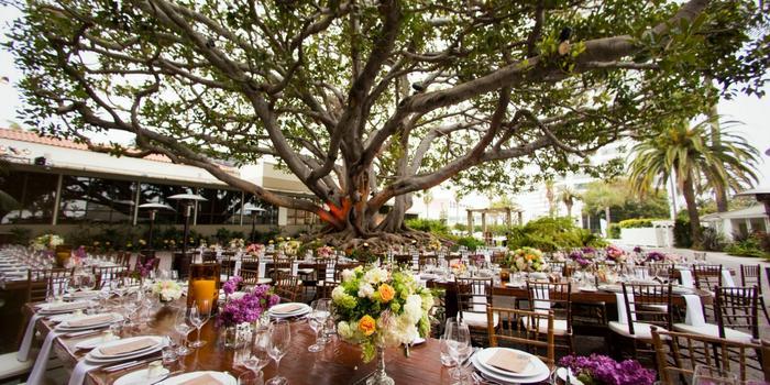 Fairmont Miramar Hotel Weddings Get Prices For Wedding