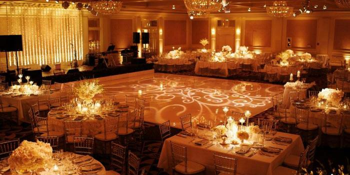 Fairmont Miramar Hotel Weddings Get Prices For Wedding
