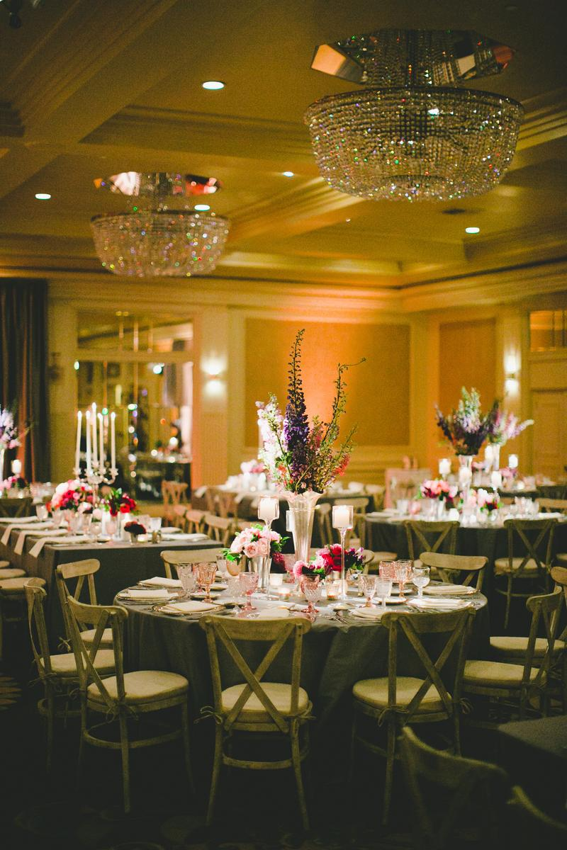 Fairmont Miramar Hotel Weddings | Get Prices for Wedding Venues in CA
