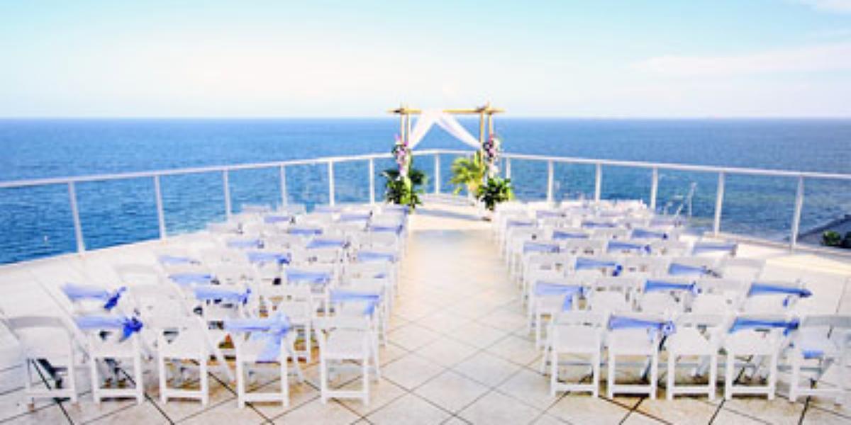 Ocean Manor Beach Resort Wedding Fort Lauderdale FL 8.1432227298 - beach wedding fort lauderdale