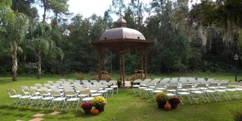 Danville Bed & Breakfast weddings in Geneva FL