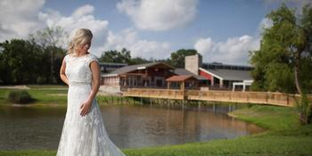 The Overlook weddings in Atascocita TX