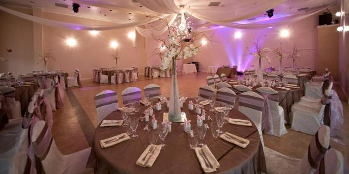 demers banquet weddings get prices for wedding venues in tx