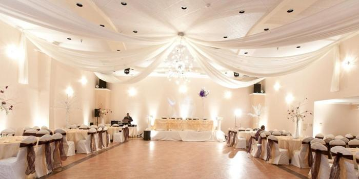 Demers Banquet Hall Weddings Get Prices For Wedding