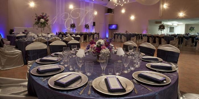 Demers Banquet Hall Weddings Get Prices For Wedding Venues In Tx