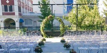 Renaissance Reno Downtown Hotel weddings in Reno NV