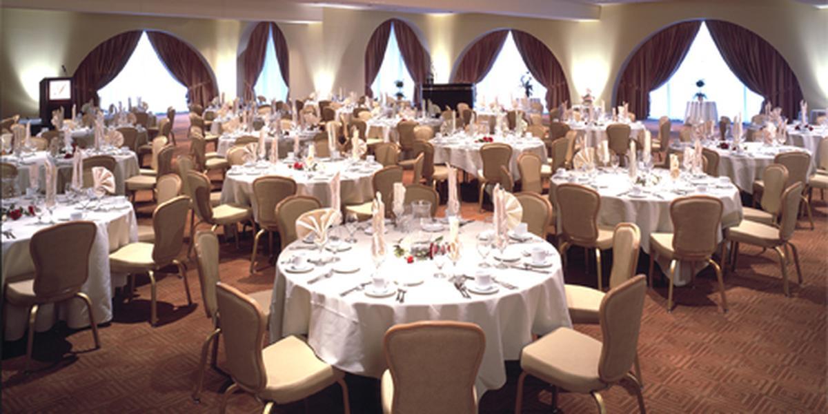 Siena Hotel Weddings