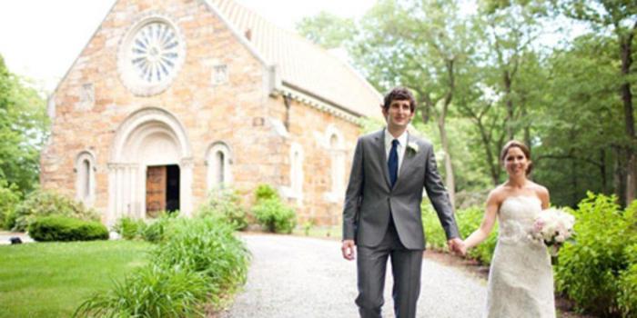The Chapel at West Parish wedding North Shore