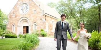 The Chapel at West Parish weddings in Andover MA
