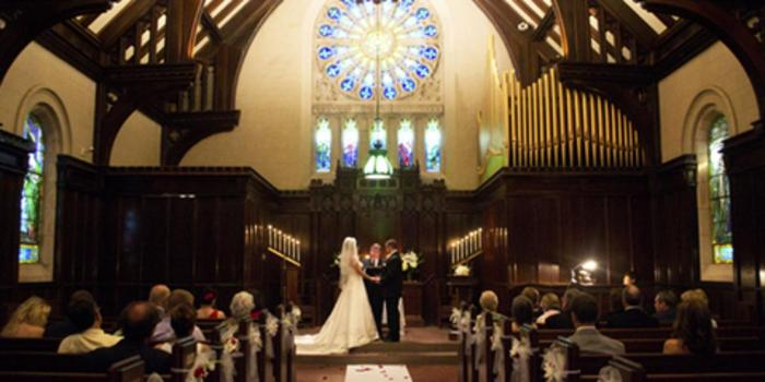 The Chapel at West Parish wedding venue picture 15 of 16 - Provided by: The Chapel at West Parish