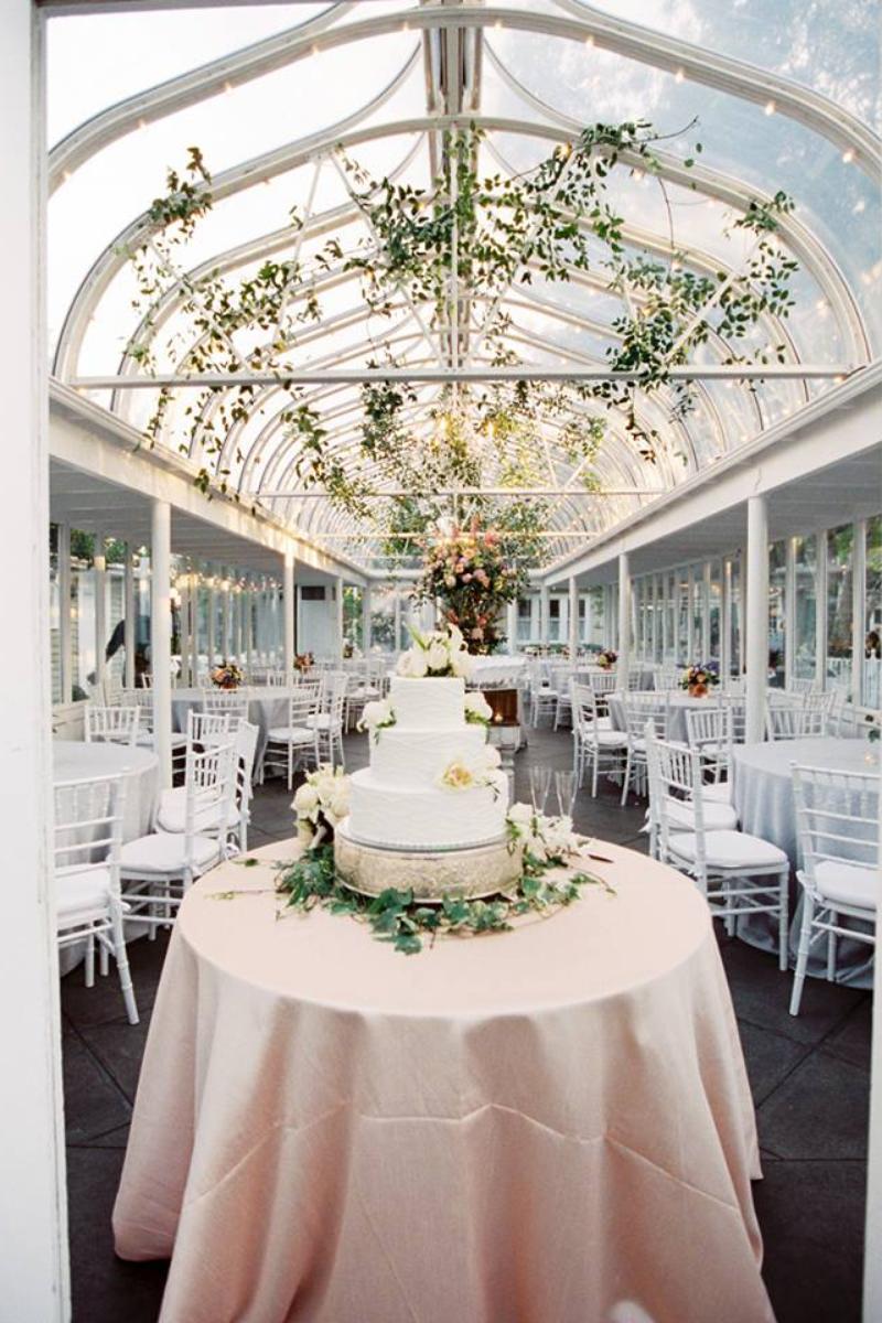 Gardens Of Bammel Lane Weddings